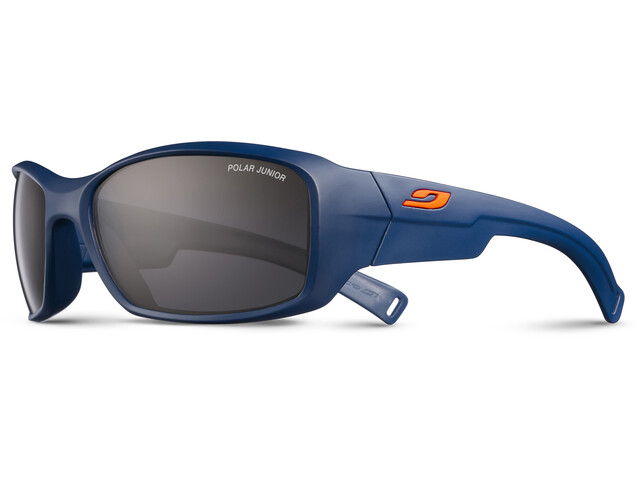 Julbo Junior 8-12Y Rookie Polarized 3 Sunglasses Blue-Gray